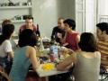 Todos en la mesa